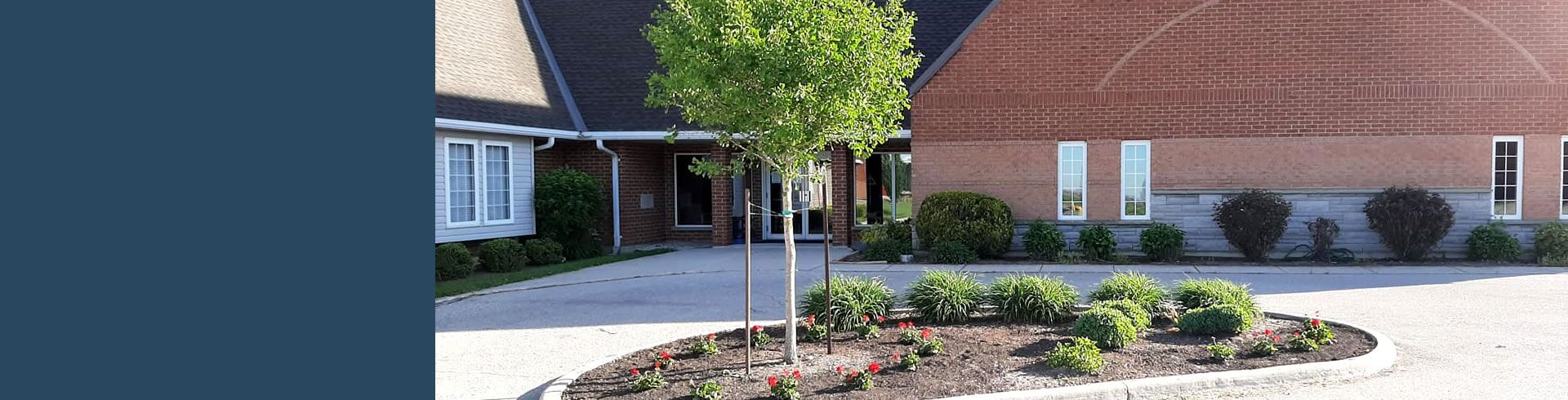 FAQs Church garden