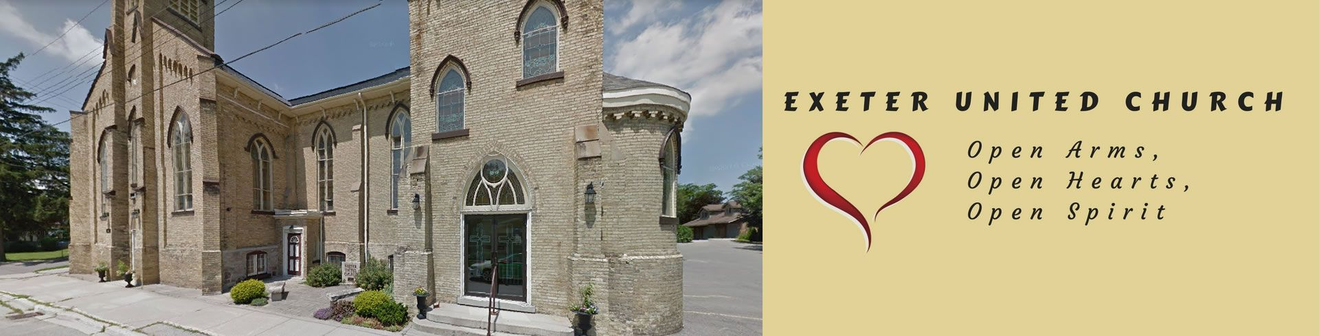 Exeter United Church