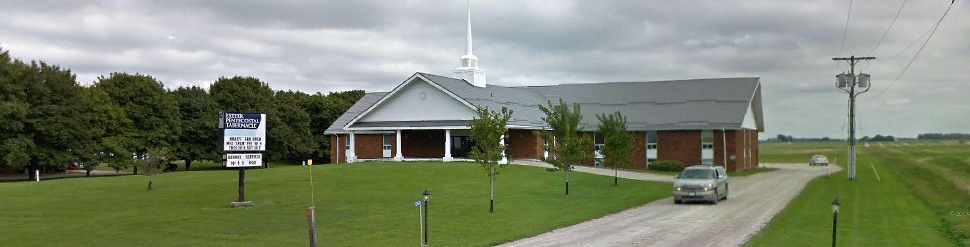 Exeter Pentecostal Tabernacle